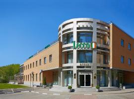 Lecco Hotel, hotel near Kva-Kva park, aquapark, Mytishchi