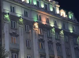 Palace Hotel, hotel a Belgrado
