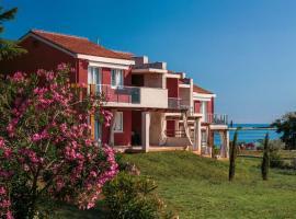 Apartments Sol Katoro for Plava Laguna, apartma v Umagu