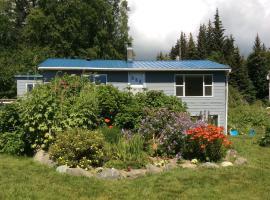 Alaska Holiday Homes, hotel v destinaci Homer
