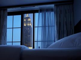 Archer Hotel New York, boutique hotel in New York