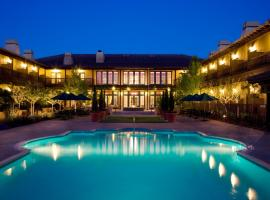 The Lodge at Sonoma Resort, Autograph Collection, hotel in Sonoma