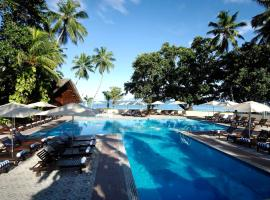 Berjaya Beau Vallon Bay Resort & Casino – hotel w mieście Beau Vallon