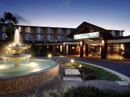 Berjaya Beau Vallon Bay Resort & Casino, hotel in Beau Vallon