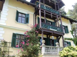 Villa Helena, apartment in Sankt Gilgen