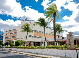 Hotel do Grande Rio, hotel in Petrolina