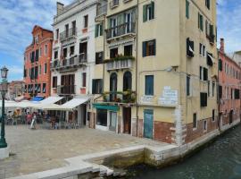 Casa Favaretto Guest House, hotel in Venice