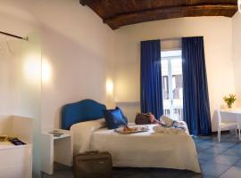 Dimora Salerno, hotel near Garden of Minerva, Salerno