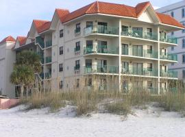 Vistas on the Gulf by Liberte', serviced apartment in St. Pete Beach
