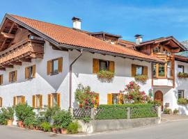 Gintherhof, Hotel in der Nähe von: Burgenwelt Ehrenberg, Reutte