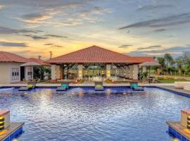 Brizantha Hotel Campestre, hotel in Villavicencio