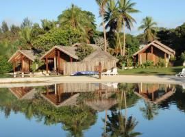 MG Cocomo Resort Vanuatu, hotel near Bauerfield International - VLI,
