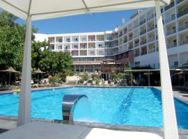 Marina Hotel, отель в городе Айия-Напа