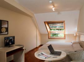 Apartamentos Attica21 Portazgo, apartamento en A Coruña