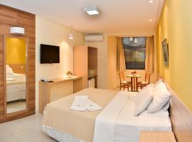 Hit Hotel, hotel near Barra's Lighthouse, Salvador