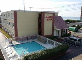 Maridel Motel, motel in Ocean City
