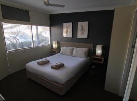 Motel Melrose, hotel in Mittagong