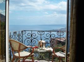 Taormina Park Hotel, hotel en Taormina