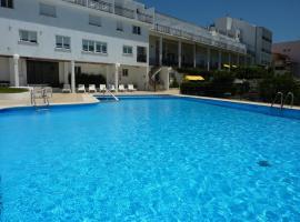 Hotel La Terraza, hotel cerca de Playa de Silgar, Sanxenxo