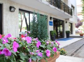 Club Hotel, hotel in Mestre