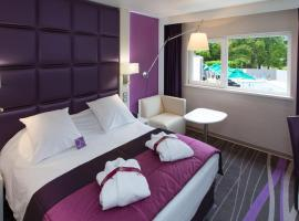 Mercure Strasbourg Aéroport - Room Service Disponible, hotel near Strasbourg International Airport - SXB, Ostwald