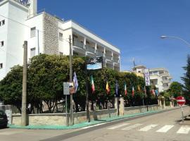 Hotel Rivabella, hotel a Gallipoli