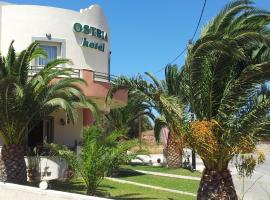 Ostria Hotel, hotel in Palekastron