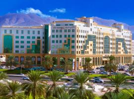 City Seasons Hotel & Suites Muscat, Hotel in Maskat