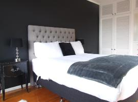 The Quiet Quarter, boutique hotel in Auckland