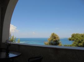 Agistri Island Dream, διαμέρισμα στη Σκάλα