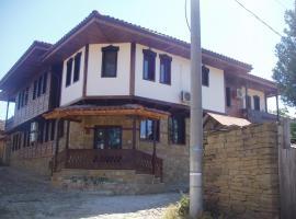 Studio Toni, хотел в Сливен