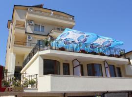 Хотел Радик, хотел в Созопол