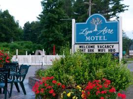 Lyn Aire Motel - Lake George, motel in Lake George