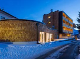 Appartementhotel Sonnenhof, Hotel in Kössen