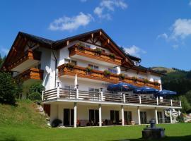 Alpenhof Reuterwanne, Hotel in Wertach