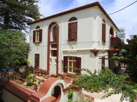 Hotel Anastasia, hotel near Governors Palace, Rhodes Town