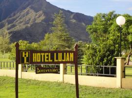 Hotel Lujan, hotel en Luján