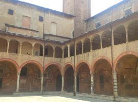 Residenza San Martino, alloggio in famiglia a Bologna