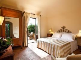 Casa la Carrubbazza, hotelli kohteessa San Gregorio di Catania