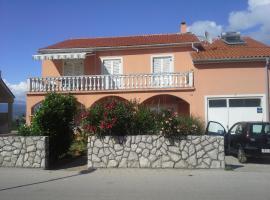 Apartments Matić, hotel near Rijeka Airport - RJK,