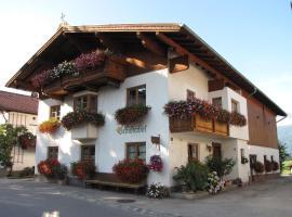 Schusterhof, Budget-Hotel in Innsbruck