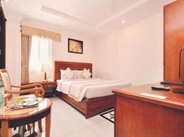 Tan Hoang Long Hotel, hotel near Saigon Opera House, Ho Chi Minh City