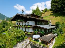 Gästehaus Fellner, Pension in Mühlbach am Hochkönig