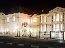 Hotel Eberwein, Hotel in Swakopmund
