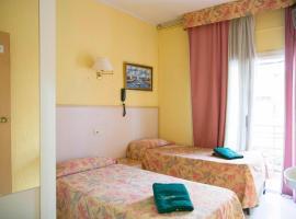 Hostal Alhambra Tarragona, hostel in Tarragona