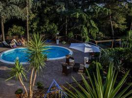 B&B Etna House, hotel a Nicolosi