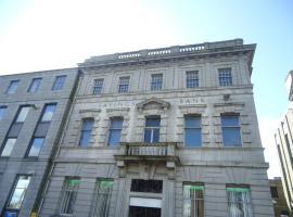 Aspect Apartments City Centre, hotel near Aberdeen Sheriff Court, Aberdeen