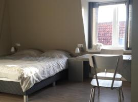 Logies Ommes!, guest house in Harlingen