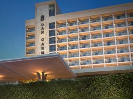 Dan Carmel Haifa, отель в Хайфе