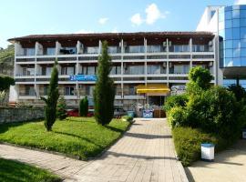 Family Hotel Balchik, хотел близо до Балчишки дворец, Балчик